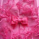 Pretty in Hot pink