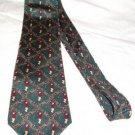 Tommy Hilfiger golf motif tie necktie