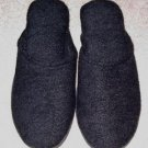 Mule Slippers Size 9 Mens Black