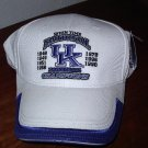 UK KENTUCKY CAP NATIONAL CHAMPIONS