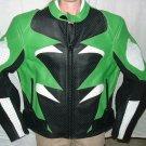 Mossi Kevlar Leather Jacket