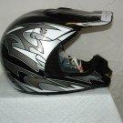 Vega Mojave Jr. Dirt Bike Helmet Motox