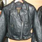 Leather Gallery Biker Jacket
