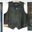 Leather King Vest 4