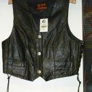 Hot Leathers Vest
