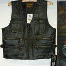 Leather King Vest 3