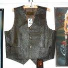 Leather King Vest 2