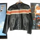 Leather King Sport Jacket  **Close Out Price**