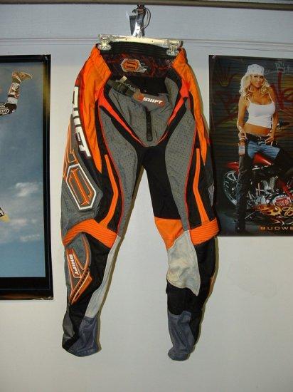 Shift Faction MX Pants