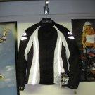 AGV Women's Xena Textile Jacket