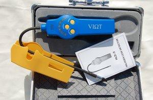 Halogen Leak Detector Check Sensor Tip Air pump Super Sensitive HVAC Service Tool