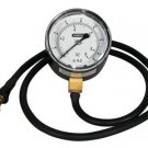 "Gas LPG Propane Manifold Line Low Pressure Manometer Gauge 15""WC HVAC Field Service Tool New Analog"