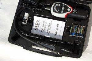 halogen detector:Heated Diode Sensor,Refrigerant Leak The Most Sensitive