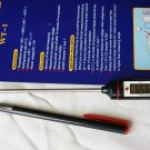 Digital Thermometer w/Food Grade SS Sensor Good for Kitchen Cooking BBQ