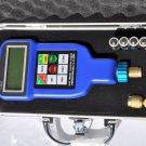 Deep Vacuum Micron Gauge/Digital Meter:Professional HVAC System Evacuation Tool