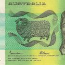 Australia banknotes 1985 2 dollars gVF