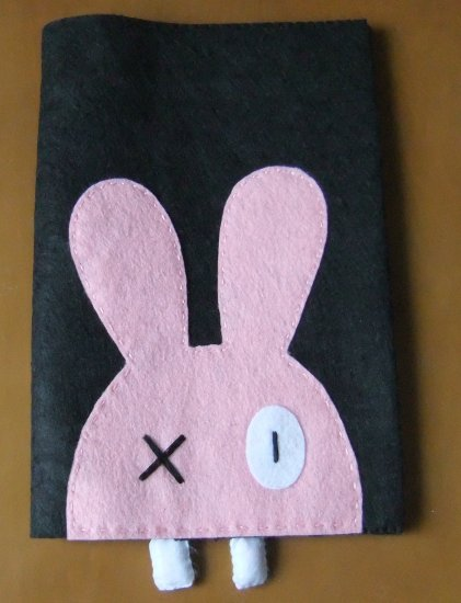 big tooth rabbit book cover