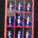 Dia De Los Muertos Box - Skeleton Band