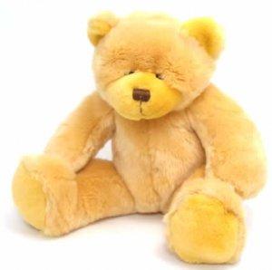 Caramel Bear 15in Kit