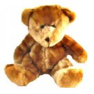 Amber Bear 15in Stuffable Kit