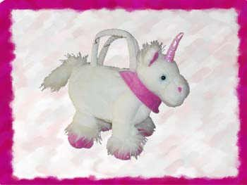 Unicorn Purse Kit