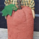 PRIMITIVE  FOLK ART HARVEST HUGS  PATTERN RAGGEDY ANN DOLL