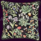 RARE GIAMPA MILLE FLEURS TAPESTRIES CROSS STITCH KIT CLASSIC FLORAL