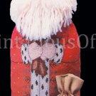 Rare Prain Father Christmas Doll Counted Cross Stitch Kit Olde World Santa