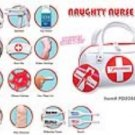 NAUGHTY NURSE BAG