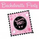 BACHELORETTE PARTY NAPKINS 10 PACK