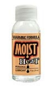 MOIST HEAT WARMING LUBE 1 OZ