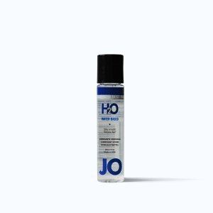 JO H2O WATER BASED LUBE 1 OZ