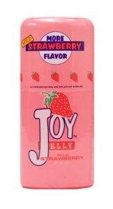 JOY JELLY WILD STRAWBERRY 2 OZ