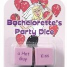 BACHELORETTE PARTY DICE