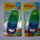 Sassy Teething Feeder