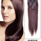"20"" Inch Clip In Hair Extension #4"