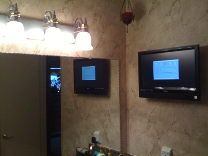 """TV Wall Mount up to 36"""""""