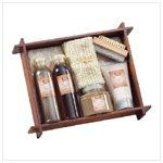 Tea and Ginger Bath Set36398