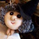 Agatha The Kitchen Witch