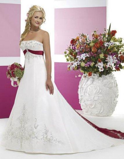 102 New Bridal Wedding dress/Gown & Bridesmaid Custom Size