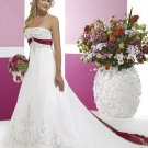 102 New Bridal Wedding dress/Gown & Bridesmaid Custom Size