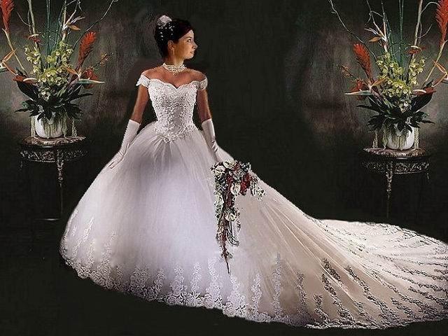 104 New Bridal Wedding dress/Gown & Bridesmaid Custom Size