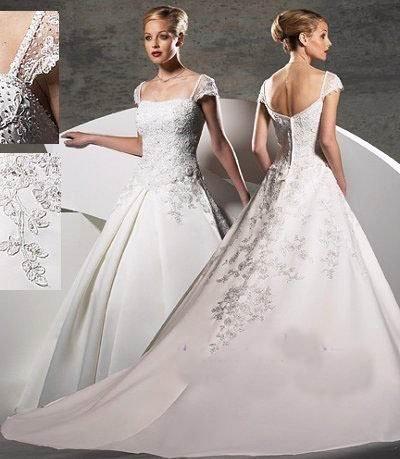 112 New Bridal Wedding dress/Gown & Bridesmaid Custom Size