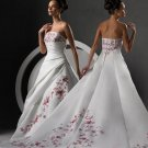 117 New Bridal Wedding dress/Gown & Bridesmaid Custom Size