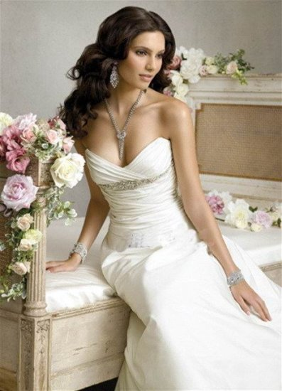 120 New Bridal Wedding dress/Gown & Bridesmaid Custom Size
