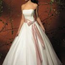 122 New Bridal Wedding dress/Gown & Bridesmaid Custom Size