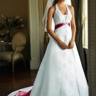 123 New Bridal Wedding dress/Gown & Bridesmaid Custom Size