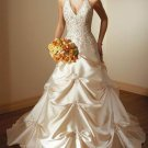 139 New Bridal Wedding dress/Gown & Bridesmaid Custom Size