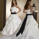 152 New Bridal Wedding dress/Gown & Bridesmaid Custom Size