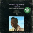 the nat king cole story vol 1